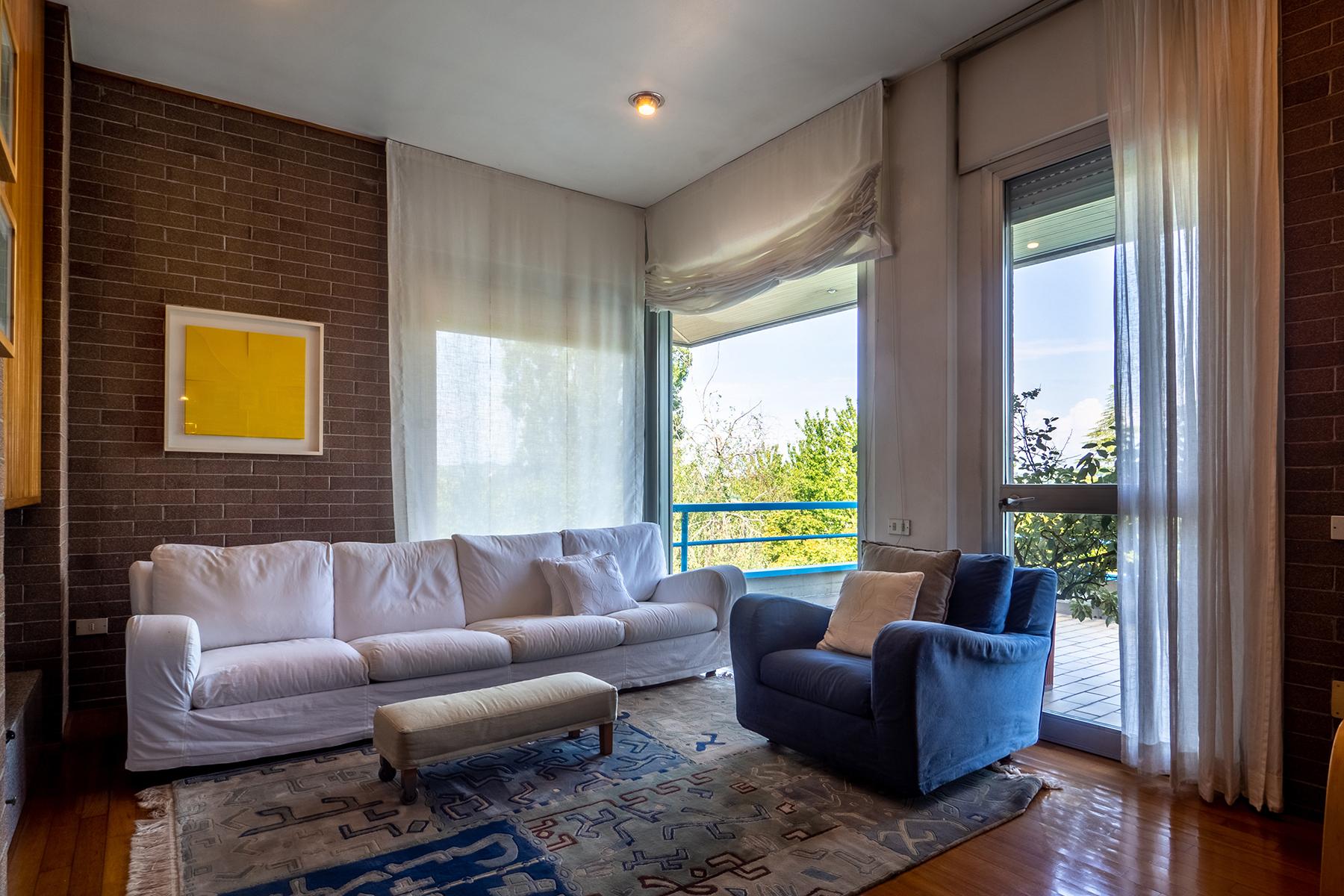 Casa indipendente in Vendita a Rosignano Monferrato: 5 locali, 290 mq - Foto 4