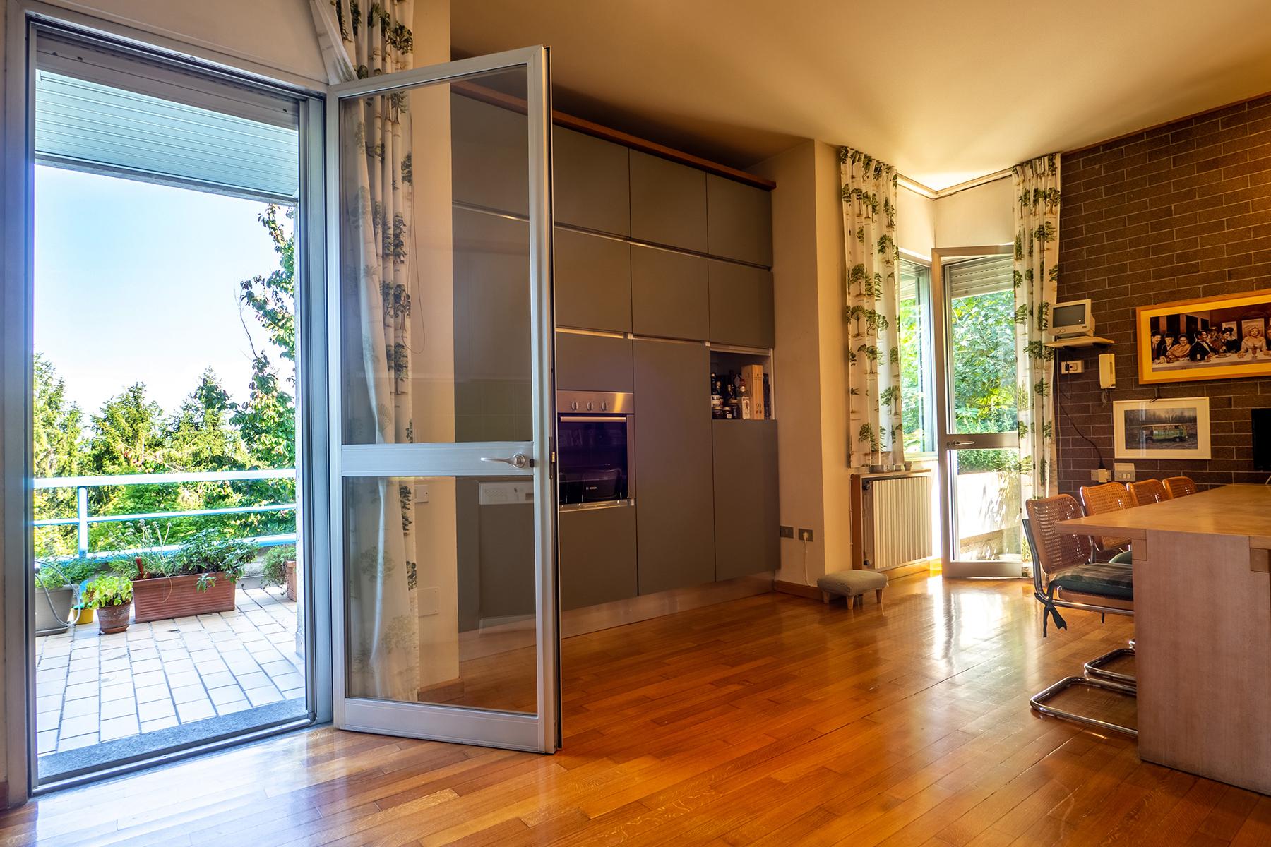 Casa indipendente in Vendita a Rosignano Monferrato: 5 locali, 290 mq - Foto 22