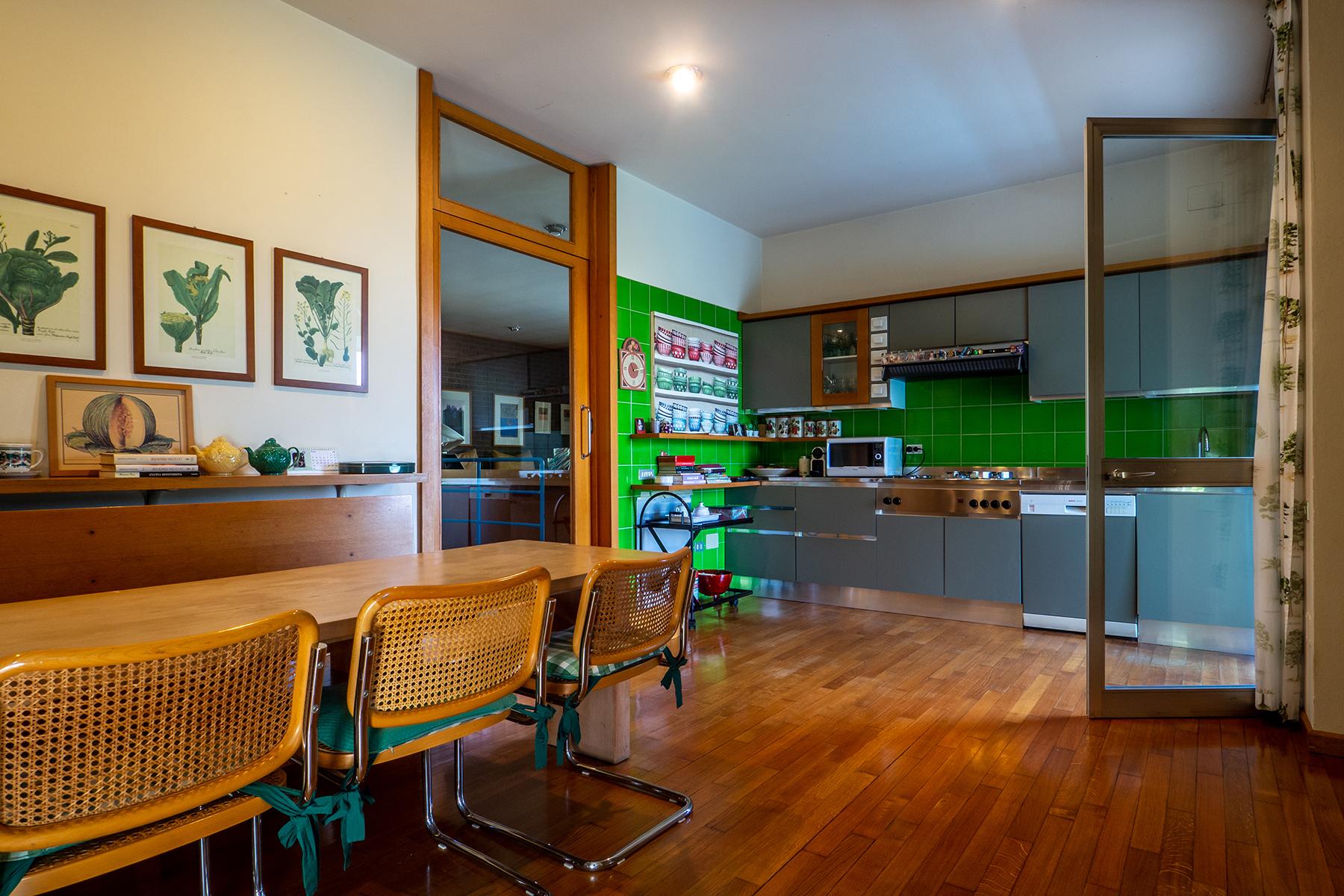 Casa indipendente in Vendita a Rosignano Monferrato: 5 locali, 290 mq - Foto 23
