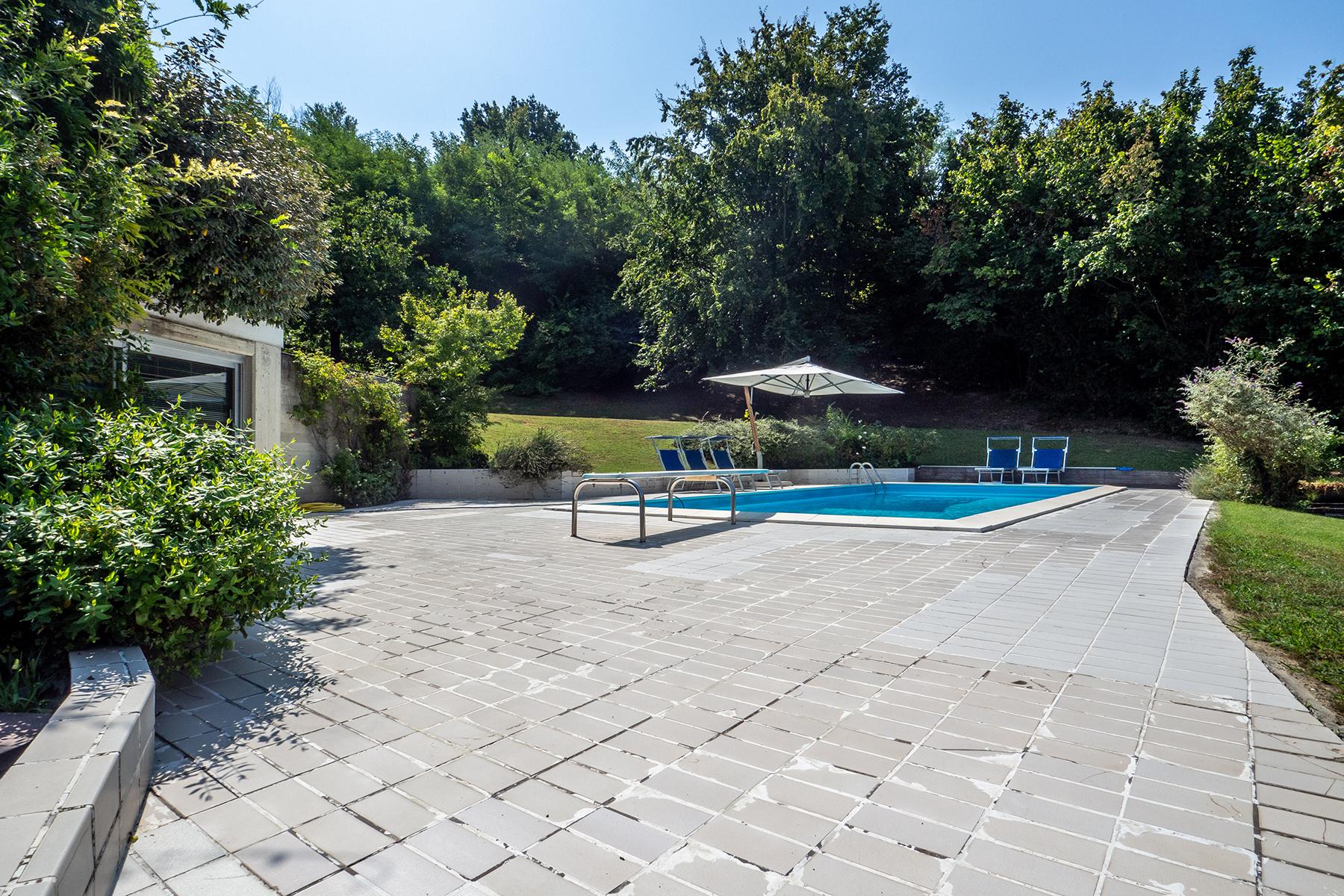 Casa indipendente in Vendita a Rosignano Monferrato: 5 locali, 290 mq - Foto 29