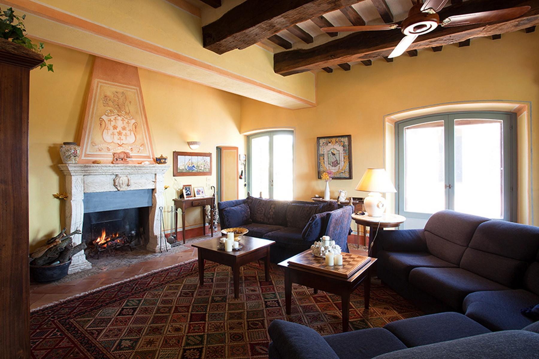 Appartamento in Vendita a Firenze: 5 locali, 600 mq - Foto 13