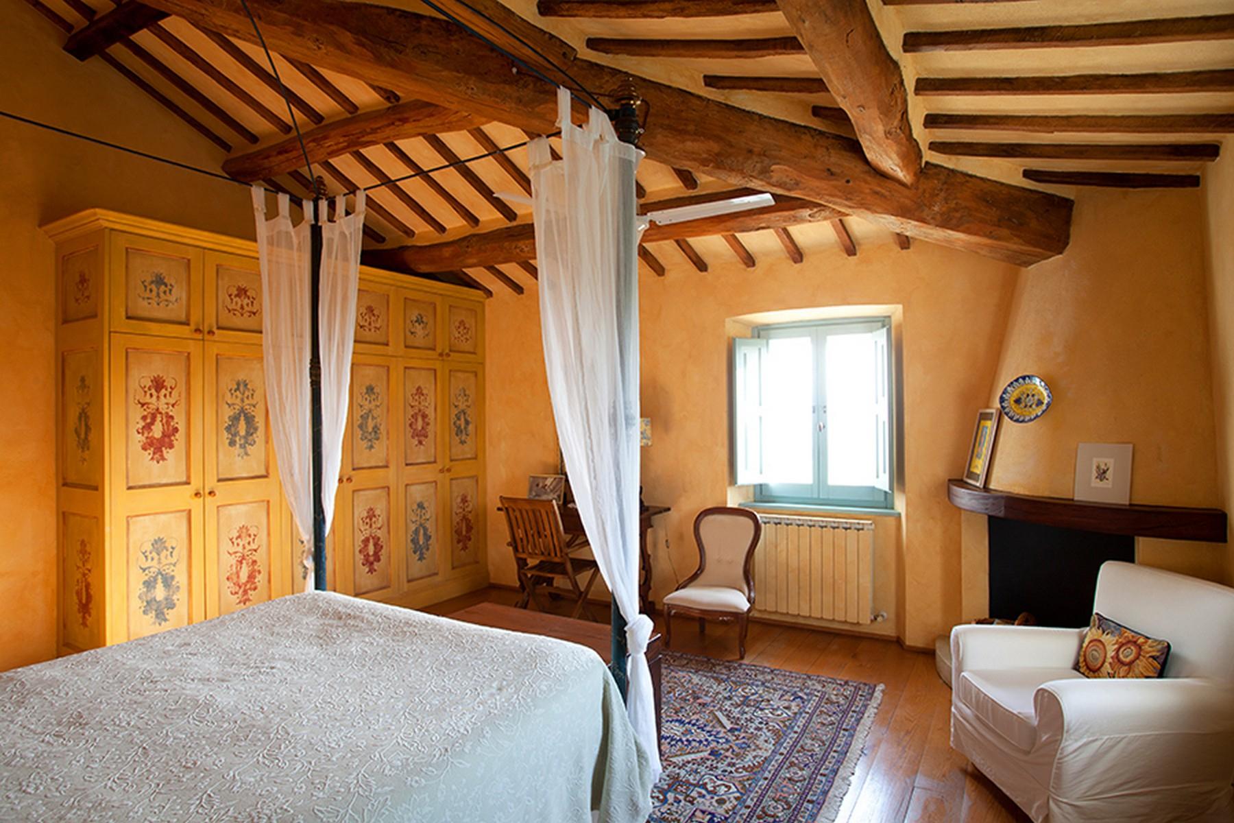 Appartamento in Vendita a Firenze: 5 locali, 600 mq - Foto 14