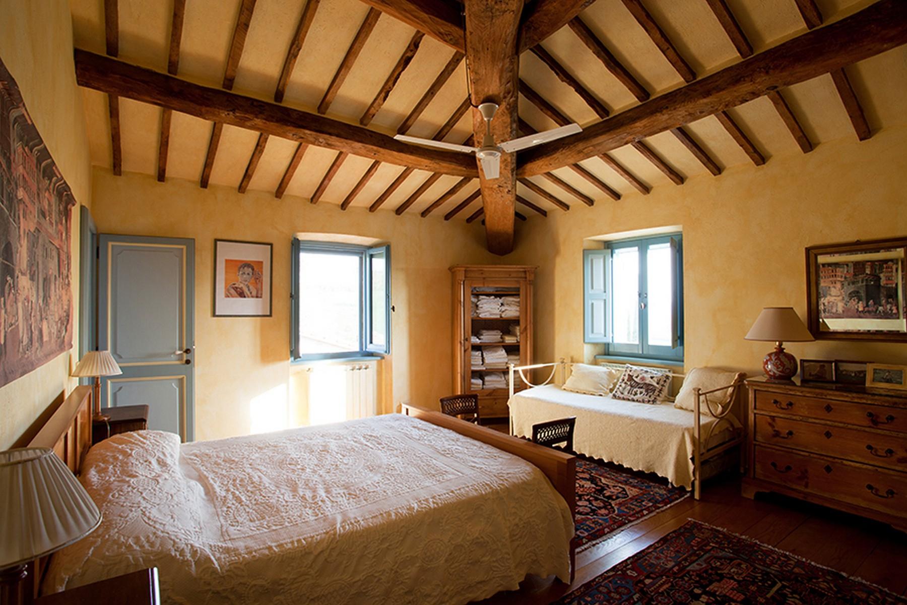 Appartamento in Vendita a Firenze: 5 locali, 600 mq - Foto 15