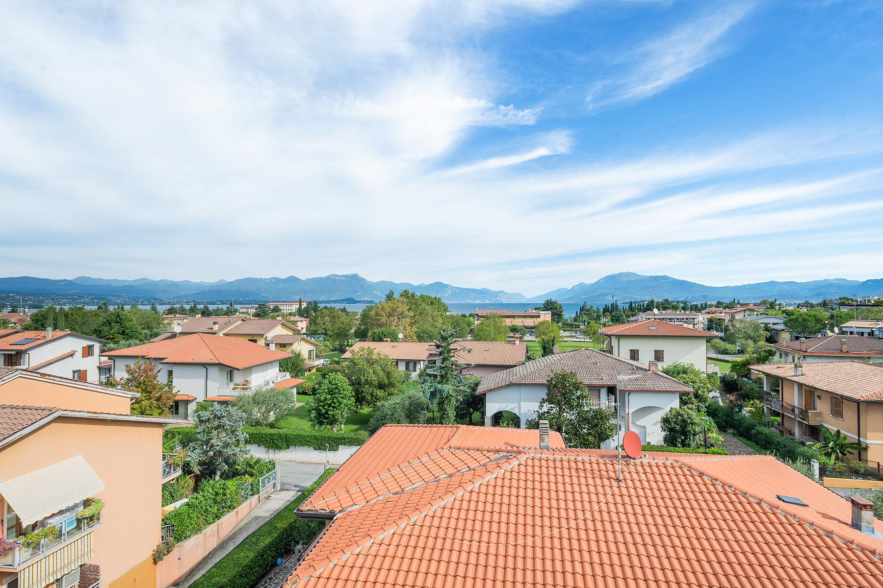 Attico in Vendita a Desenzano Del Garda: 5 locali, 240 mq - Foto 14