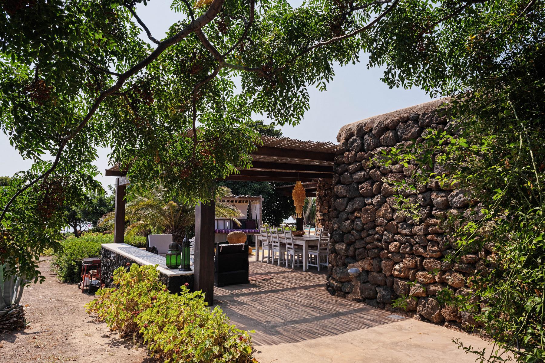 Villa in Vendita a Pantelleria: 5 locali, 82 mq - Foto 3