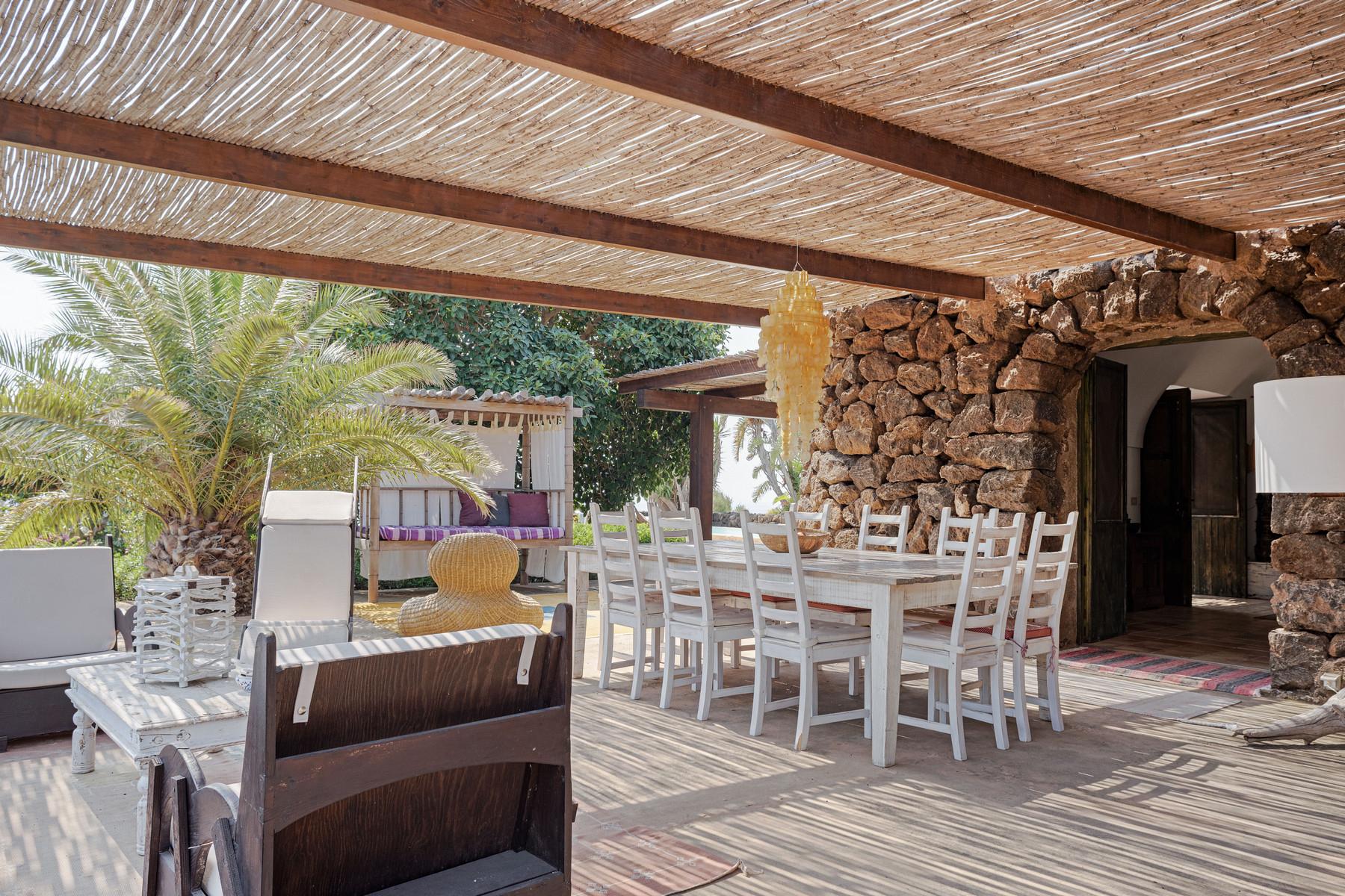 Villa in Vendita a Pantelleria: 5 locali, 82 mq - Foto 4