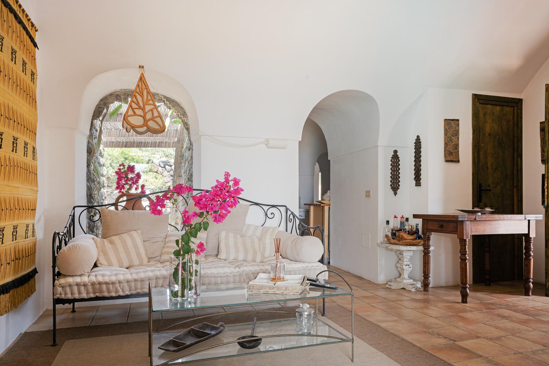 Villa in Vendita a Pantelleria: 5 locali, 82 mq - Foto 5
