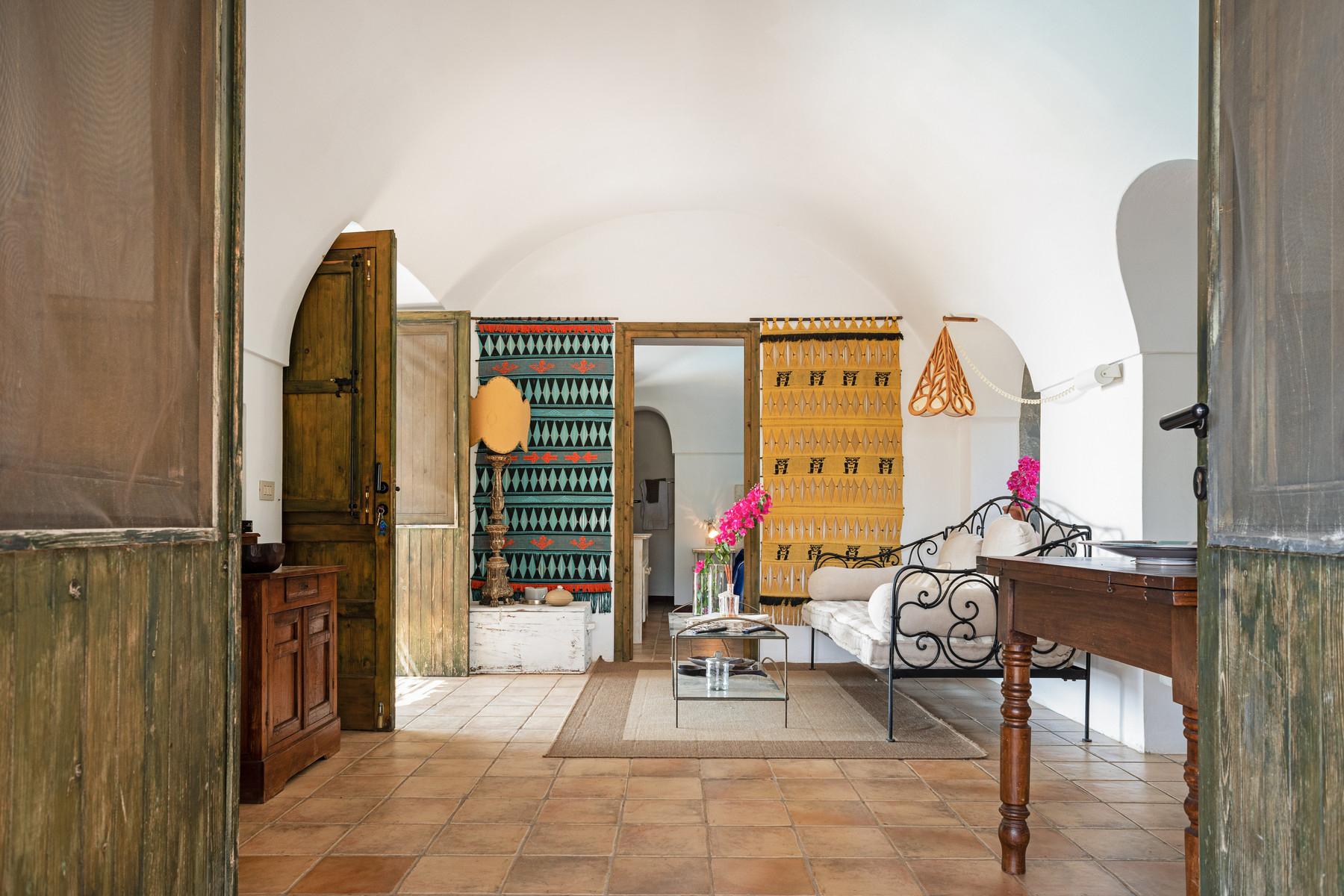 Villa in Vendita a Pantelleria: 5 locali, 82 mq - Foto 6