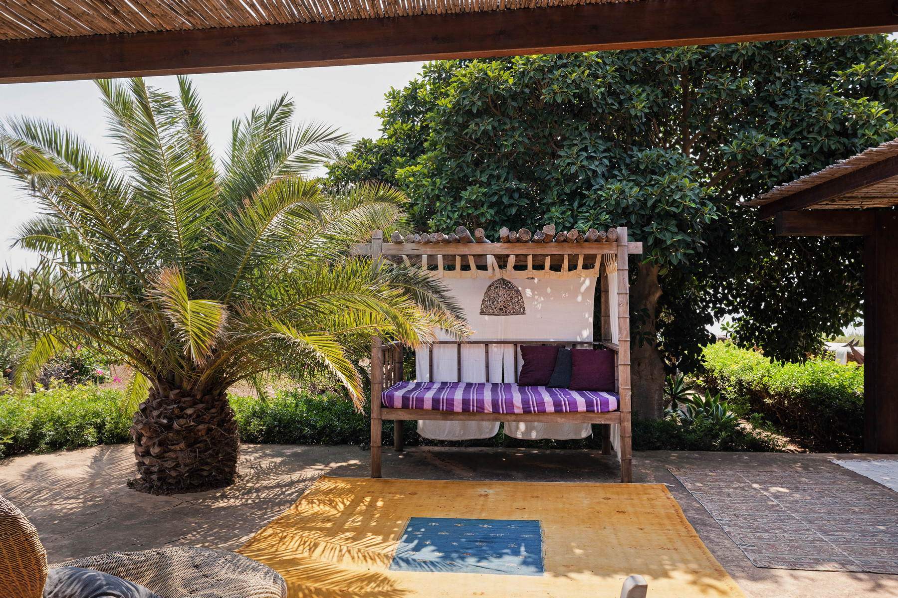 Villa in Vendita a Pantelleria: 5 locali, 82 mq - Foto 10