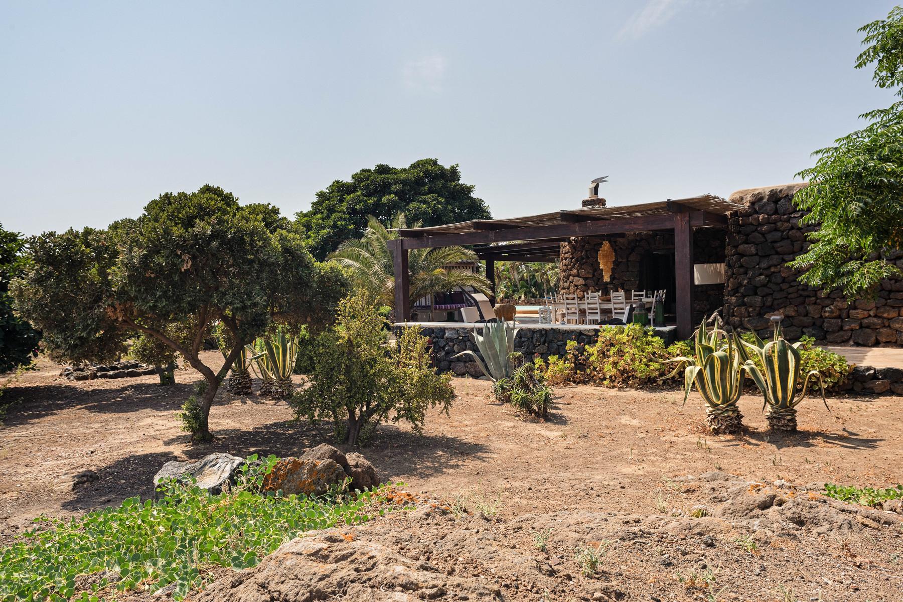 Villa in Vendita a Pantelleria: 5 locali, 82 mq - Foto 12