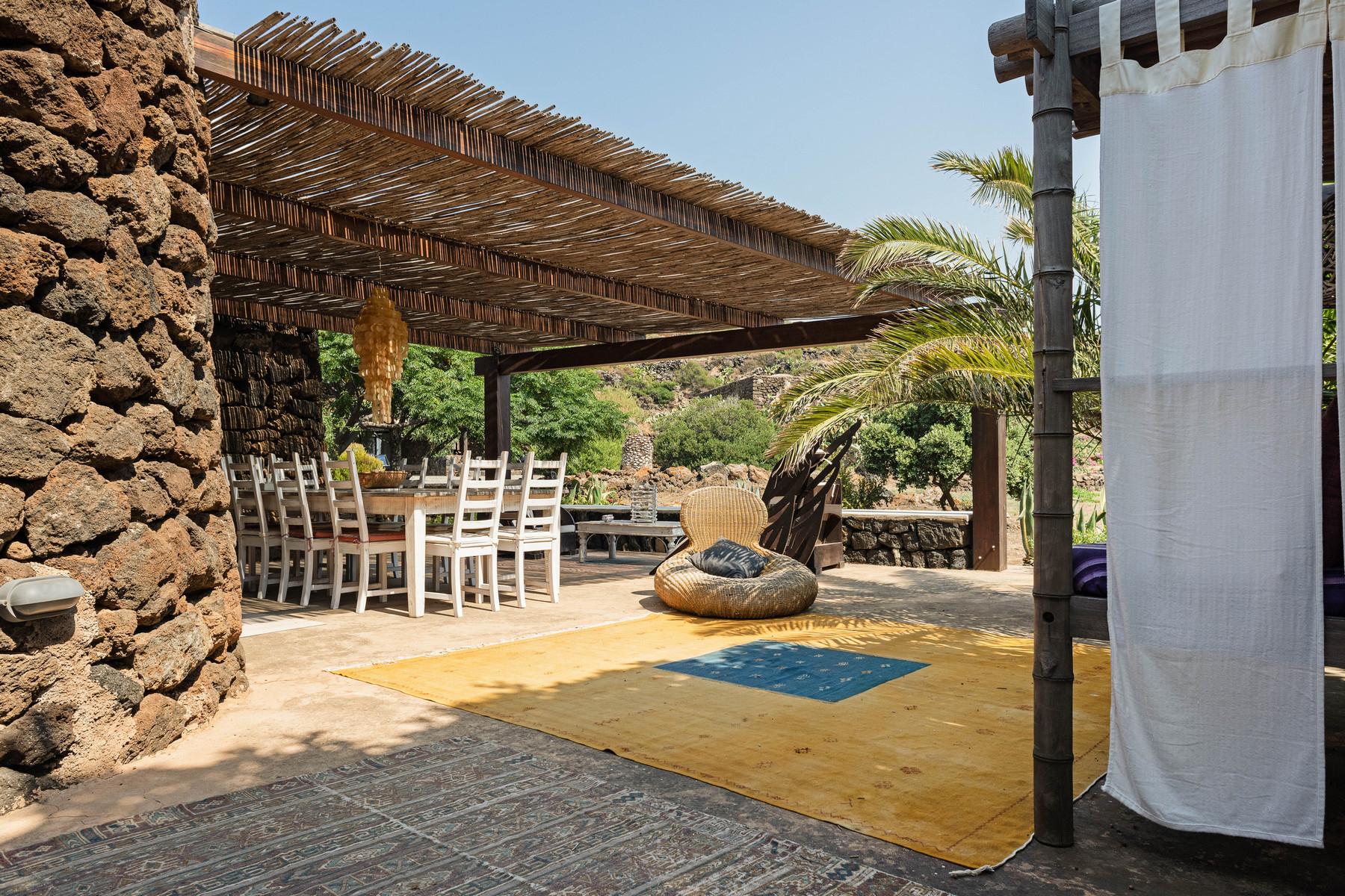 Villa in Vendita a Pantelleria: 5 locali, 82 mq - Foto 11