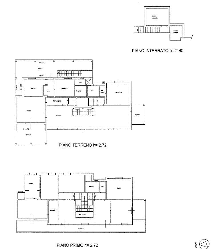 Casa indipendente in Vendita a Lucca: 5 locali, 300 mq - Foto 29