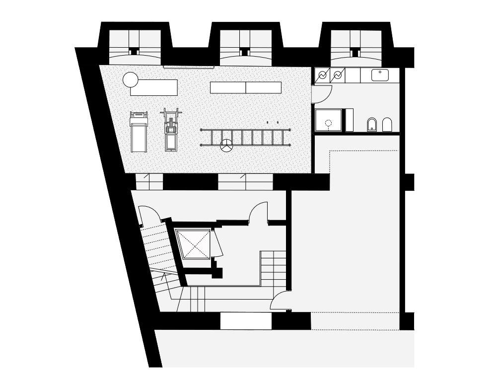 Casa indipendente in Vendita a Milano: 5 locali, 590 mq - Foto 27