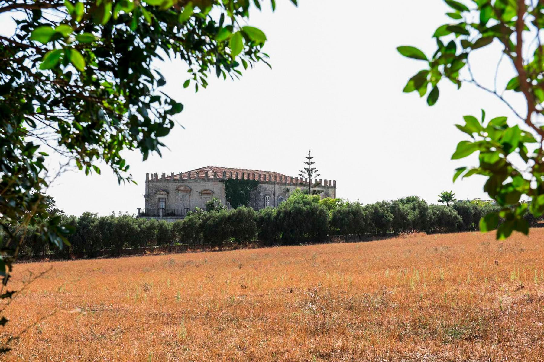 Villa in Vendita a Modica: 5 locali, 1200 mq - Foto 27
