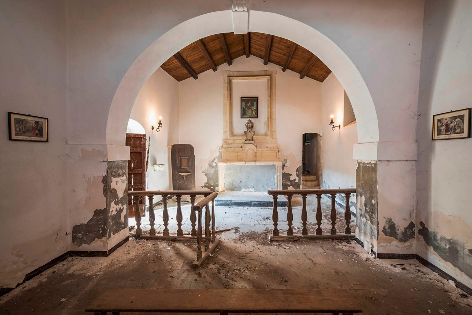 Villa in Vendita a Modica: 5 locali, 1200 mq - Foto 23