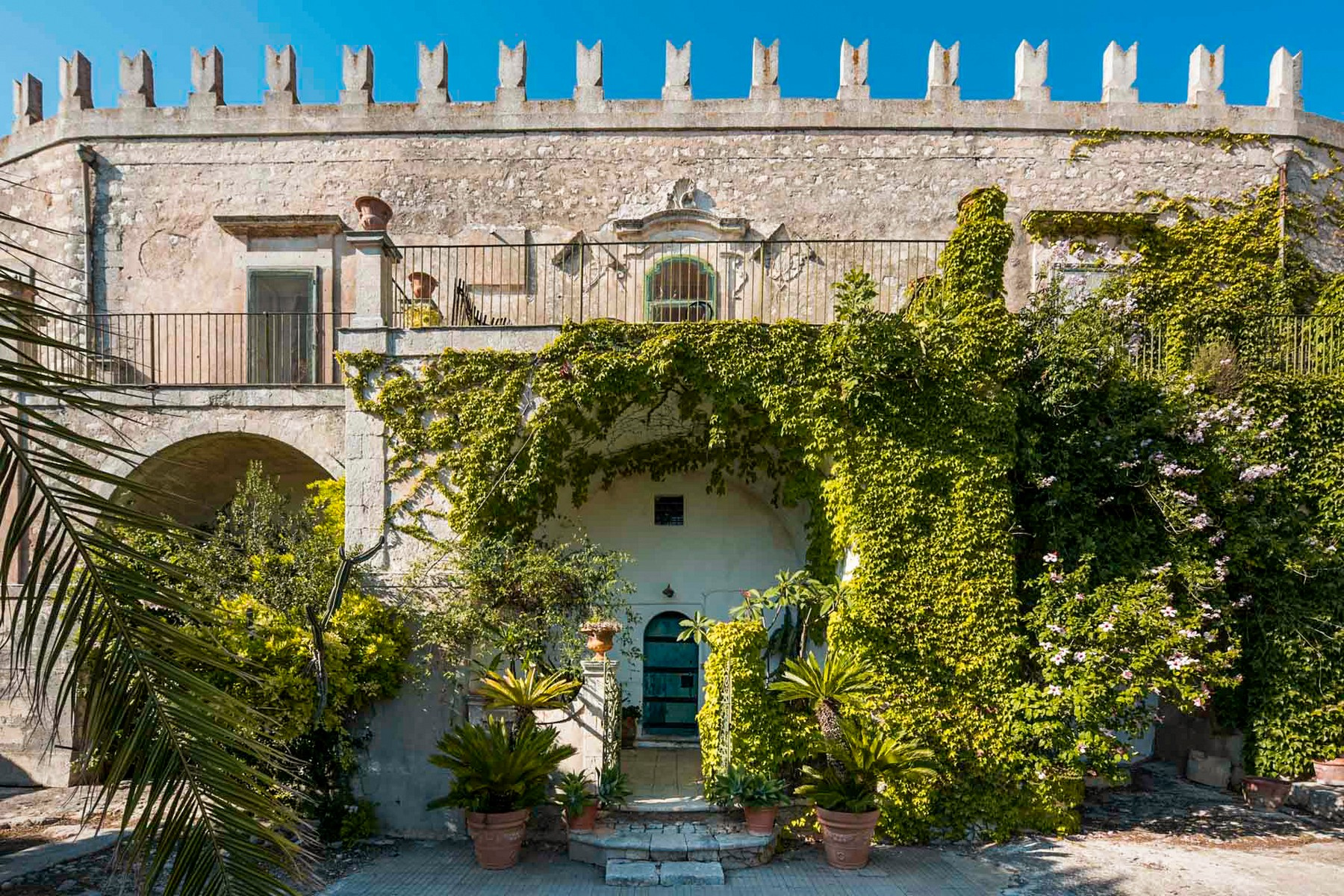 Villa in Vendita a Modica: 5 locali, 1200 mq - Foto 4