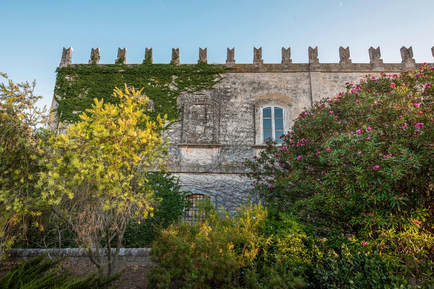 Villa in Vendita a Modica: 5 locali, 1200 mq - Foto 24