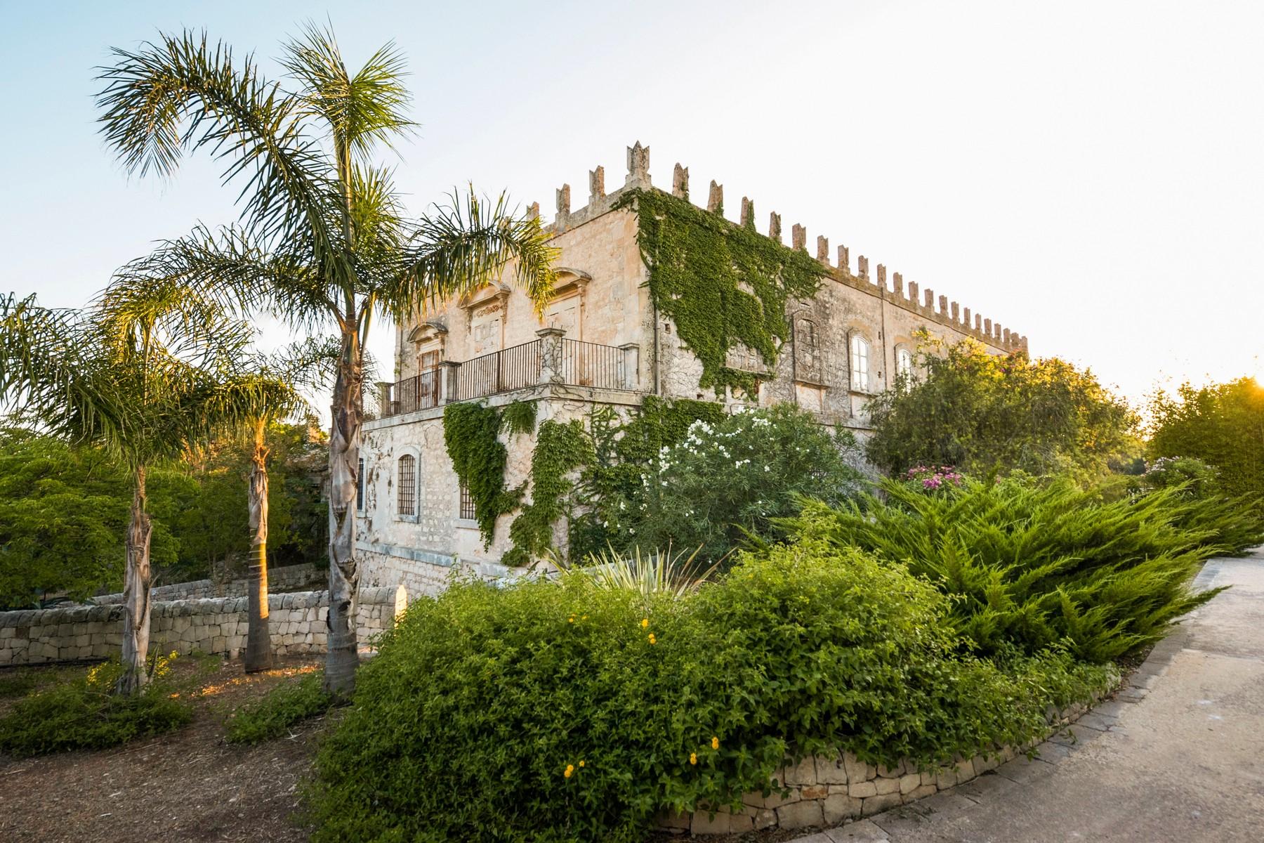 Villa in Vendita a Modica: 5 locali, 1200 mq - Foto 26