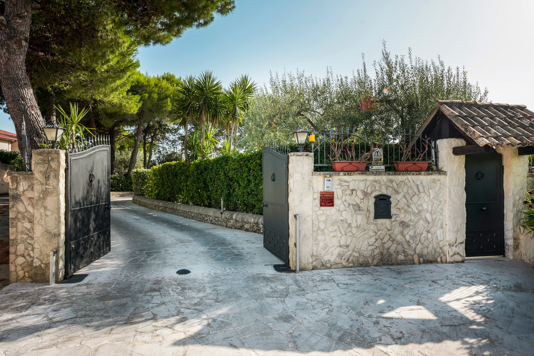 Casa indipendente in Vendita a Noto: 5 locali, 300 mq - Foto 8