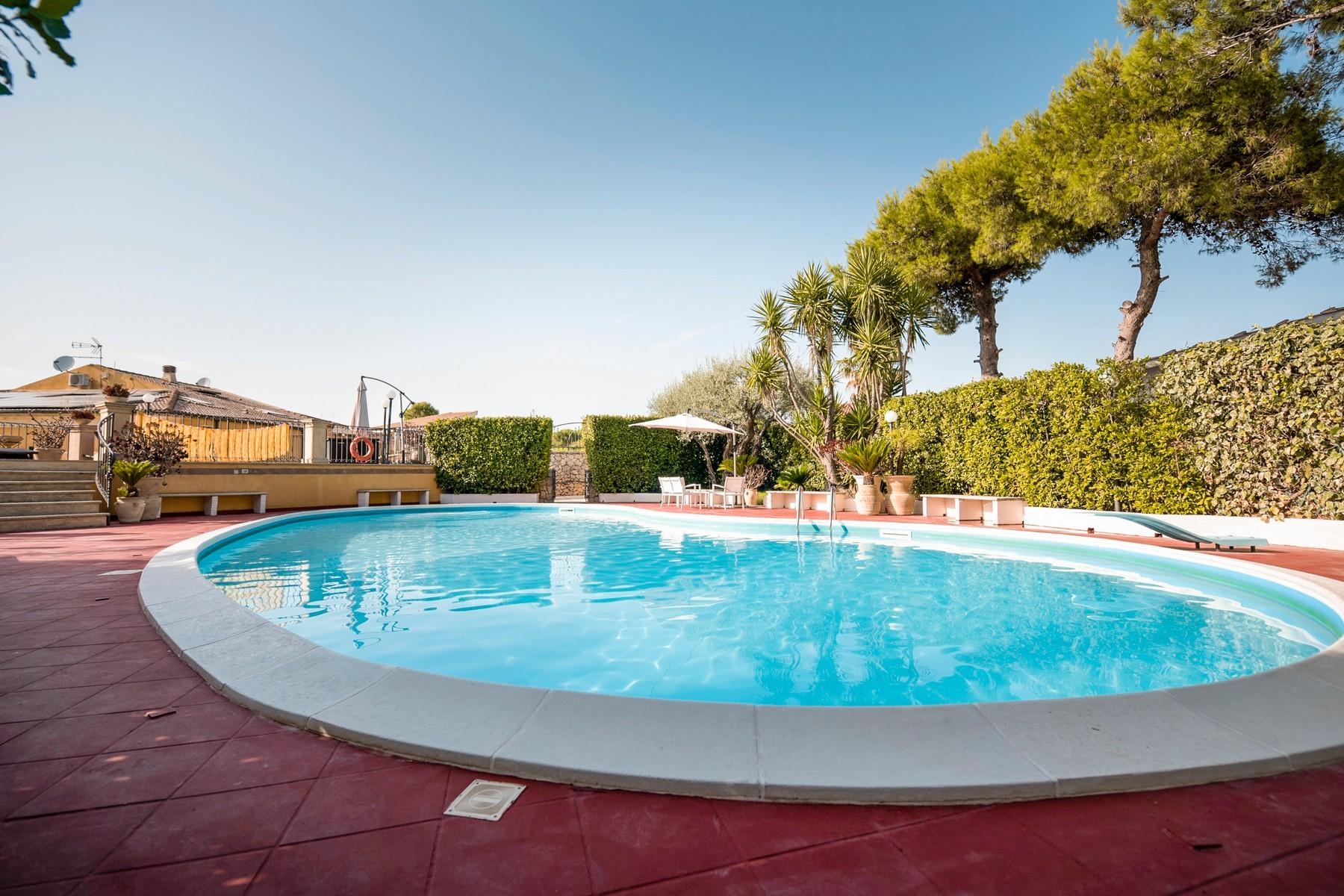 Casa indipendente in Vendita a Noto: 5 locali, 300 mq - Foto 4