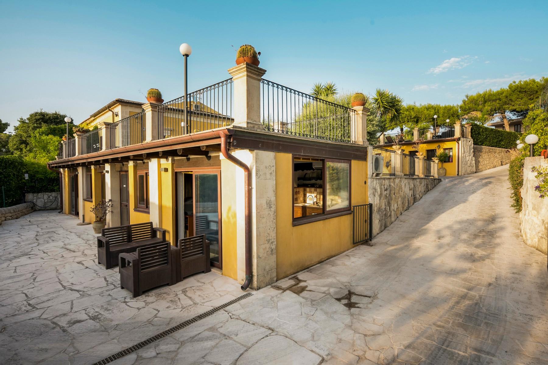 Casa indipendente in Vendita a Noto: 5 locali, 300 mq - Foto 26