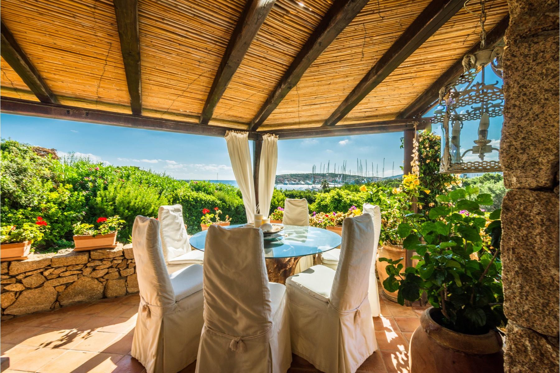 Villa in Vendita a Arzachena: 5 locali, 173 mq - Foto 5