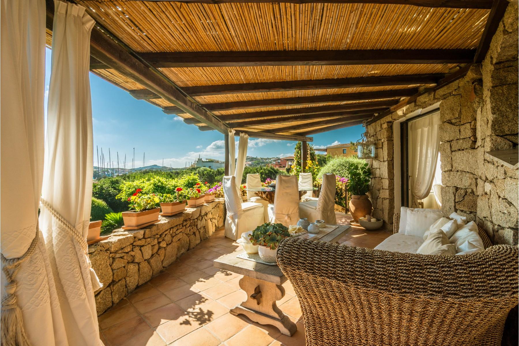 Villa in Vendita a Arzachena: 5 locali, 173 mq - Foto 8