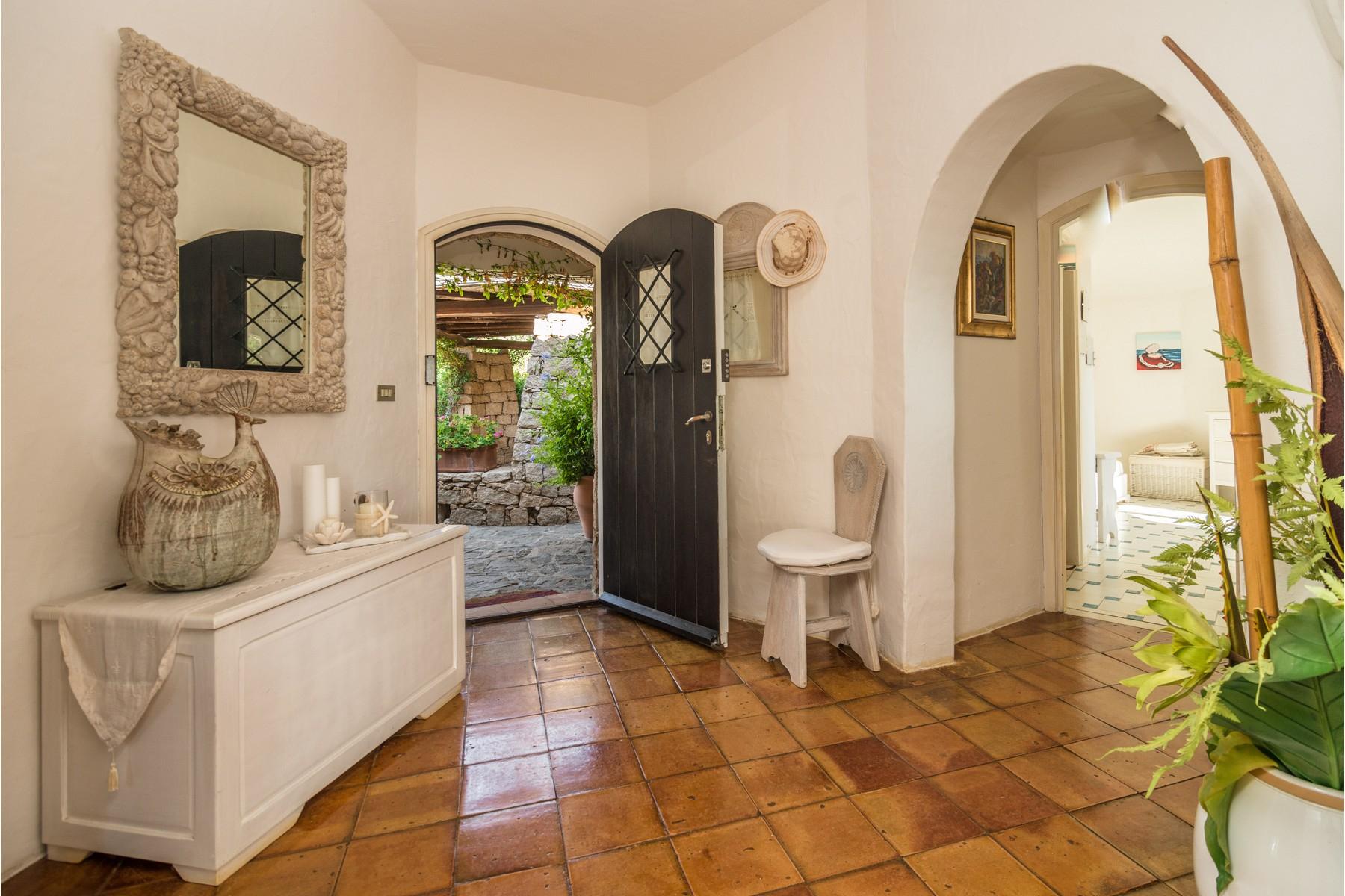 Villa in Vendita a Arzachena: 5 locali, 173 mq - Foto 11