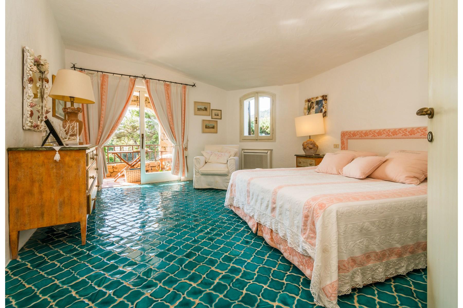 Villa in Vendita a Arzachena: 5 locali, 173 mq - Foto 12