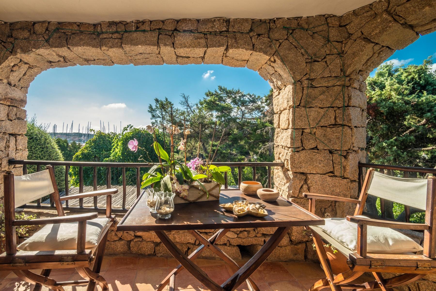 Villa in Vendita a Arzachena: 5 locali, 173 mq - Foto 14