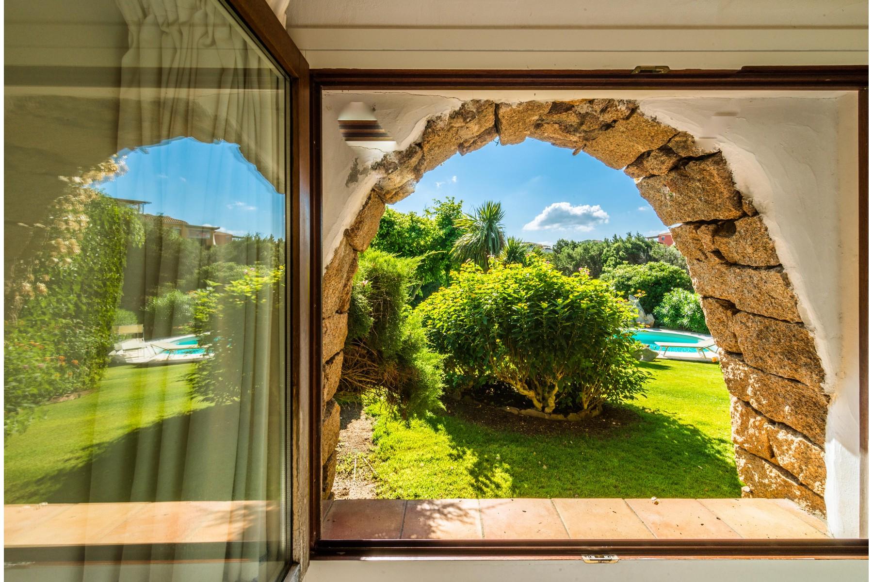 Villa in Vendita a Arzachena: 5 locali, 173 mq - Foto 21