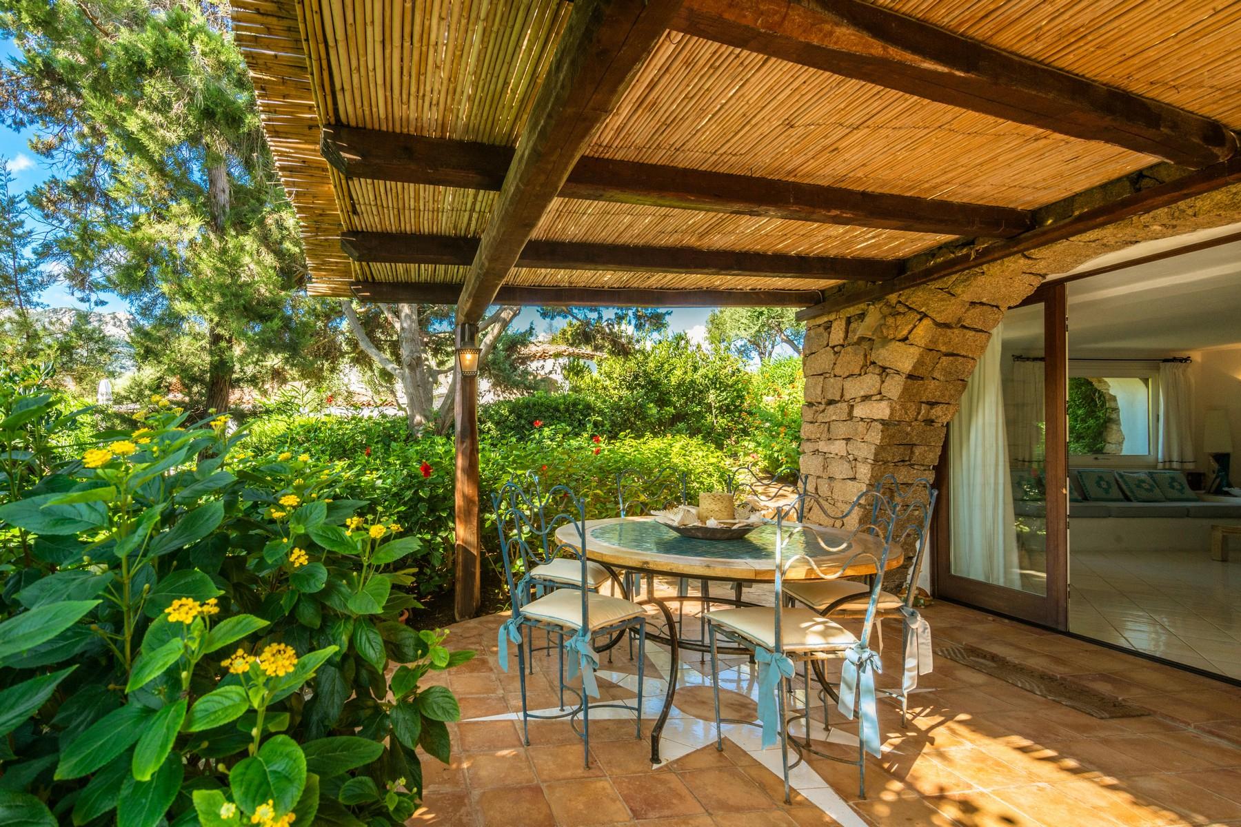 Villa in Vendita a Arzachena: 5 locali, 173 mq - Foto 29