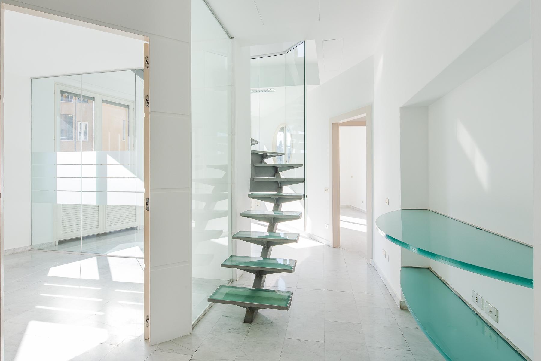 Appartamento in Vendita a Milano: 5 locali, 288 mq - Foto 3