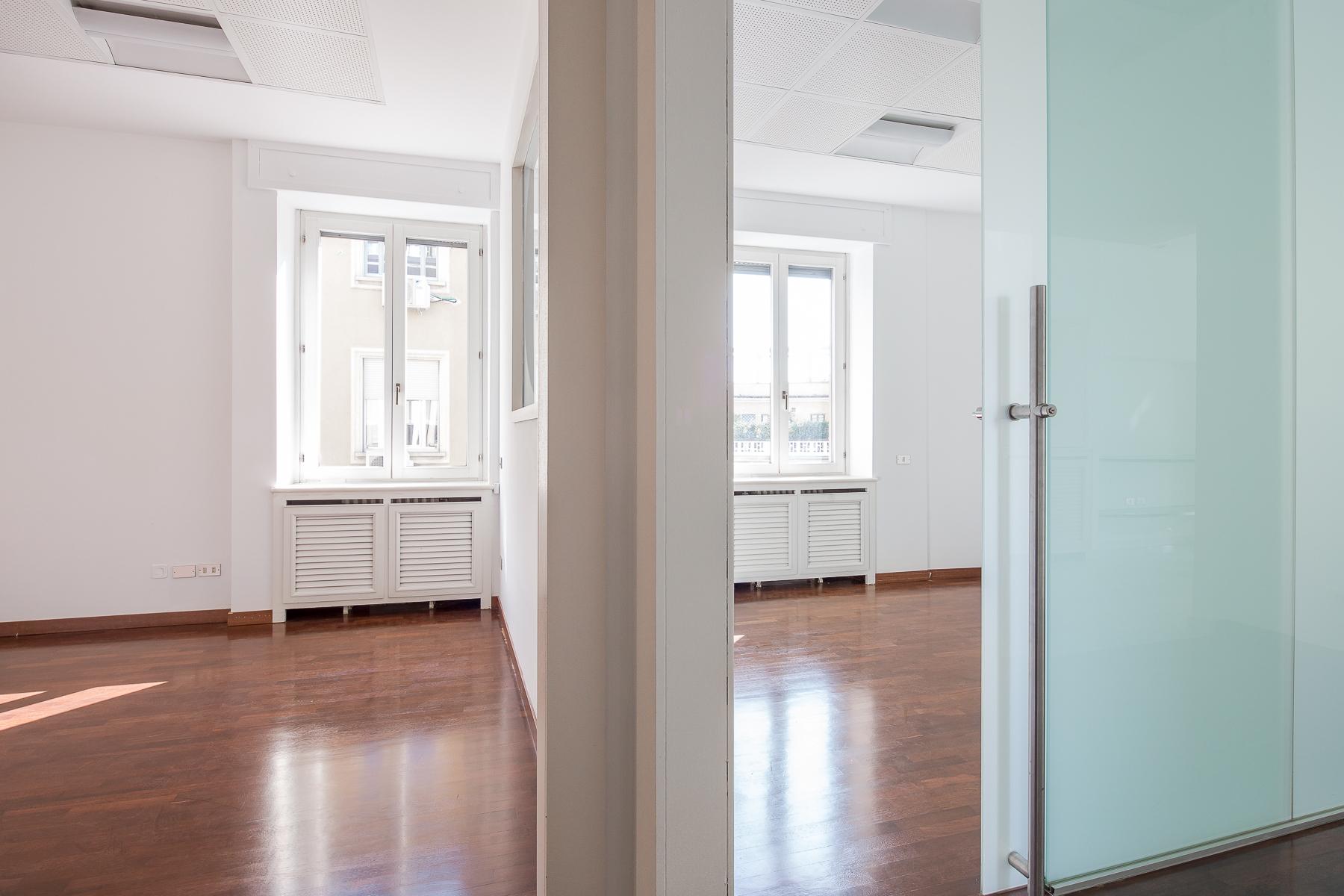 Appartamento in Vendita a Milano: 5 locali, 288 mq - Foto 12