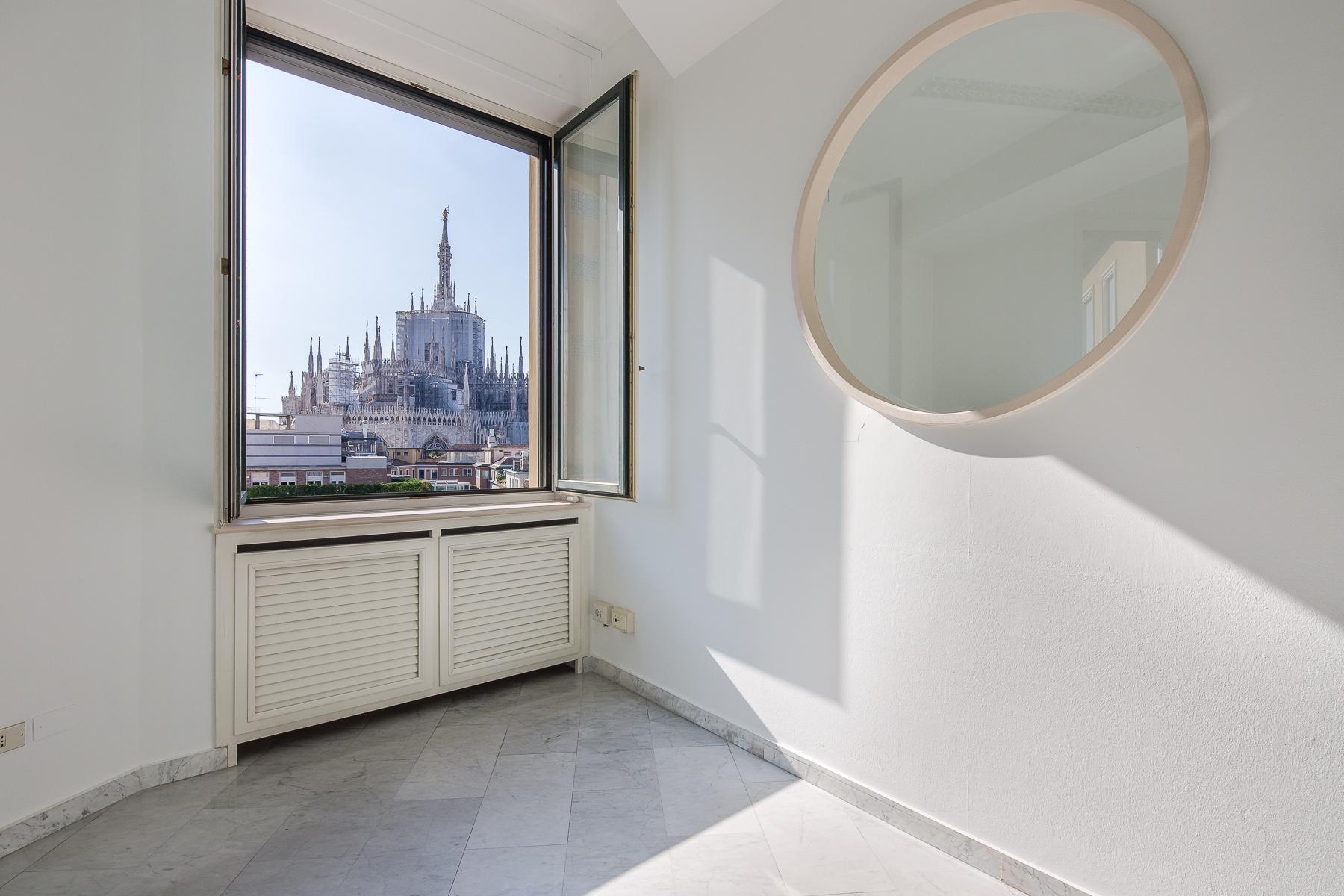 Appartamento in Vendita a Milano: 5 locali, 288 mq - Foto 5