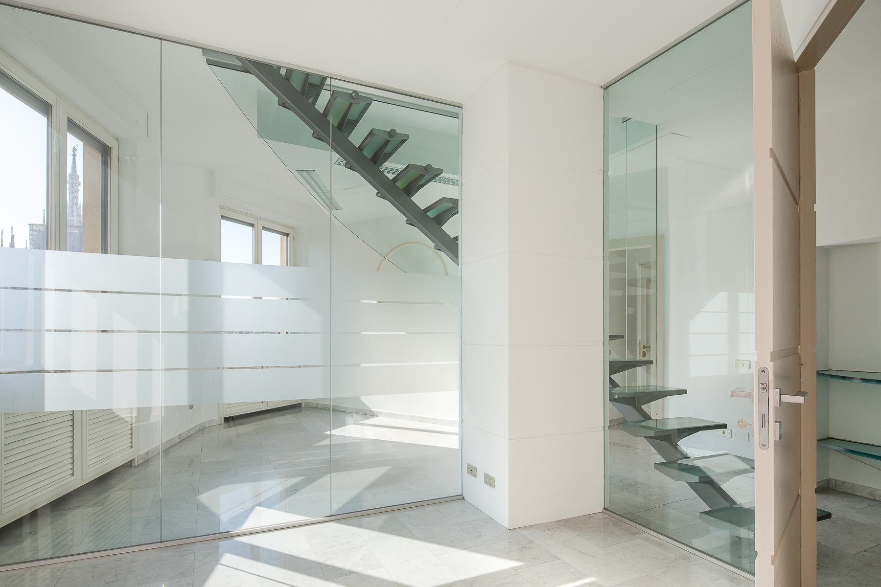 Appartamento in Vendita a Milano: 5 locali, 288 mq - Foto 11