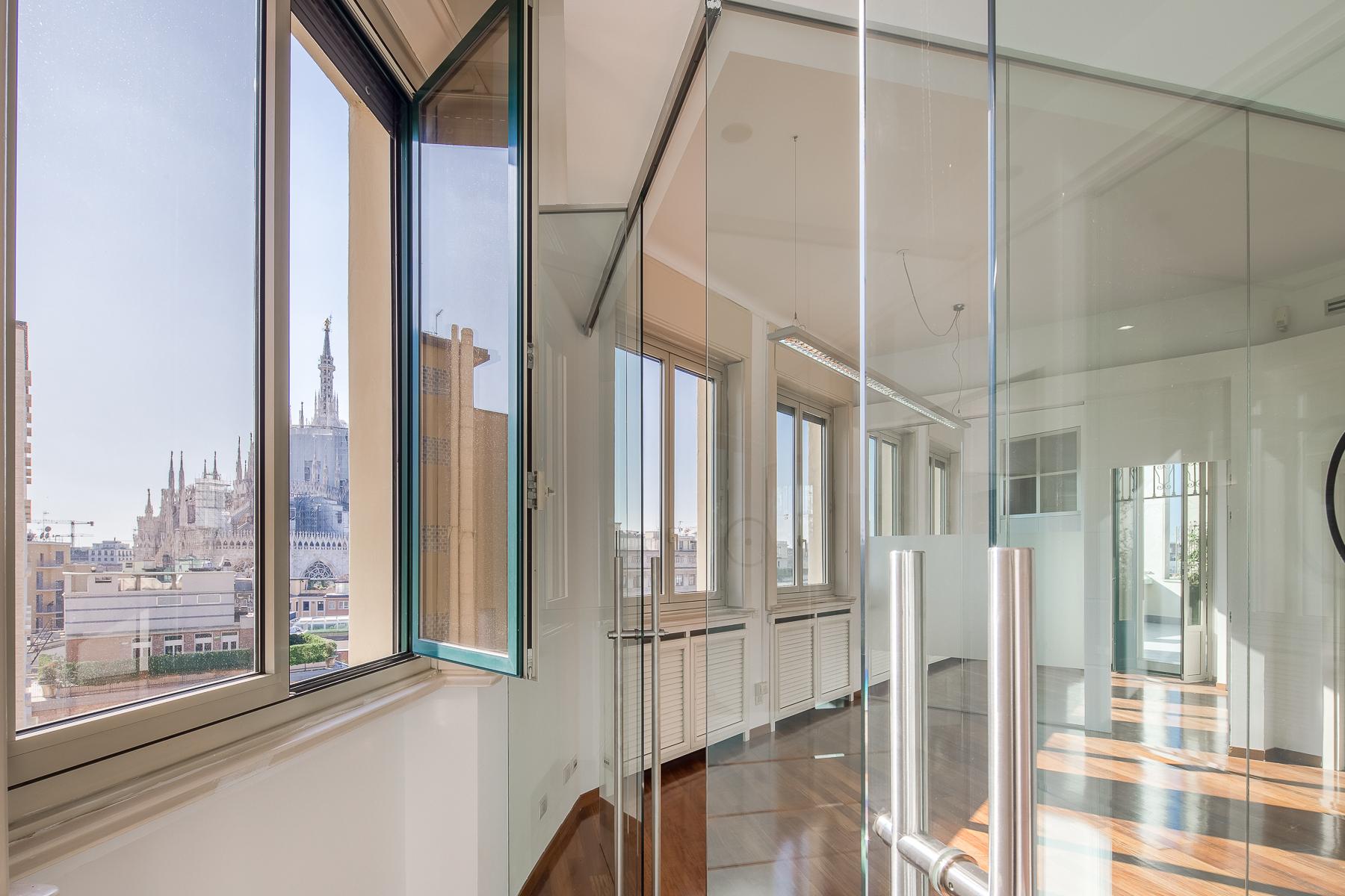 Appartamento in Vendita a Milano: 5 locali, 288 mq - Foto 10