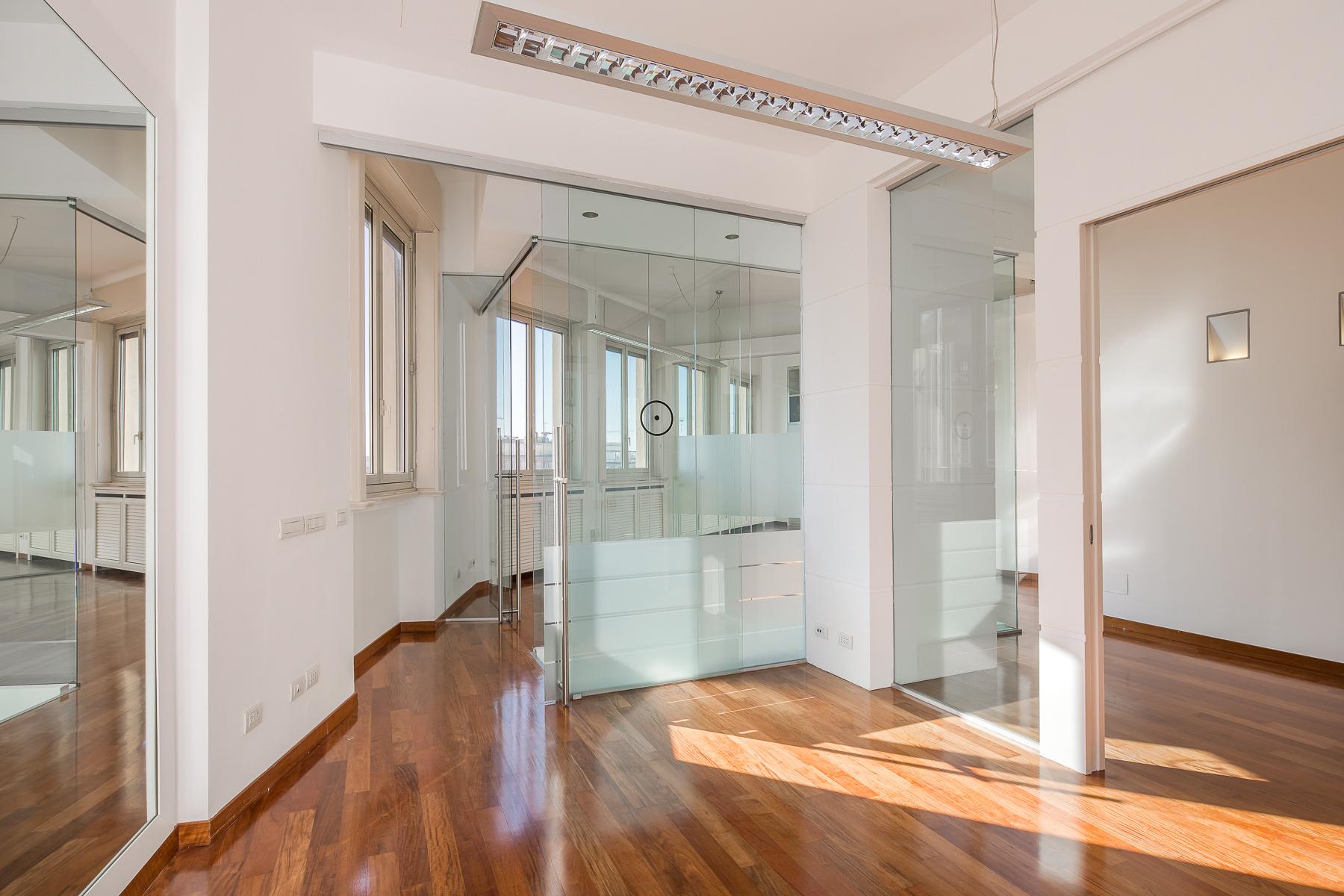 Appartamento in Vendita a Milano: 5 locali, 288 mq - Foto 8