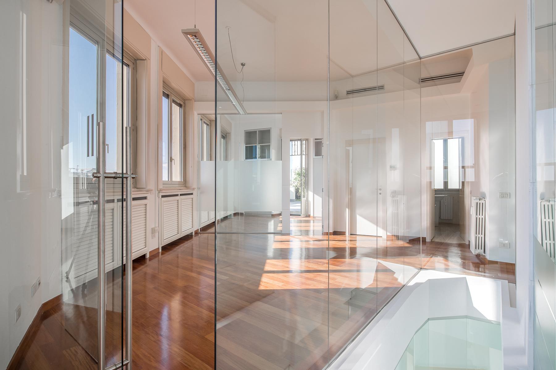 Appartamento in Vendita a Milano: 5 locali, 288 mq - Foto 7