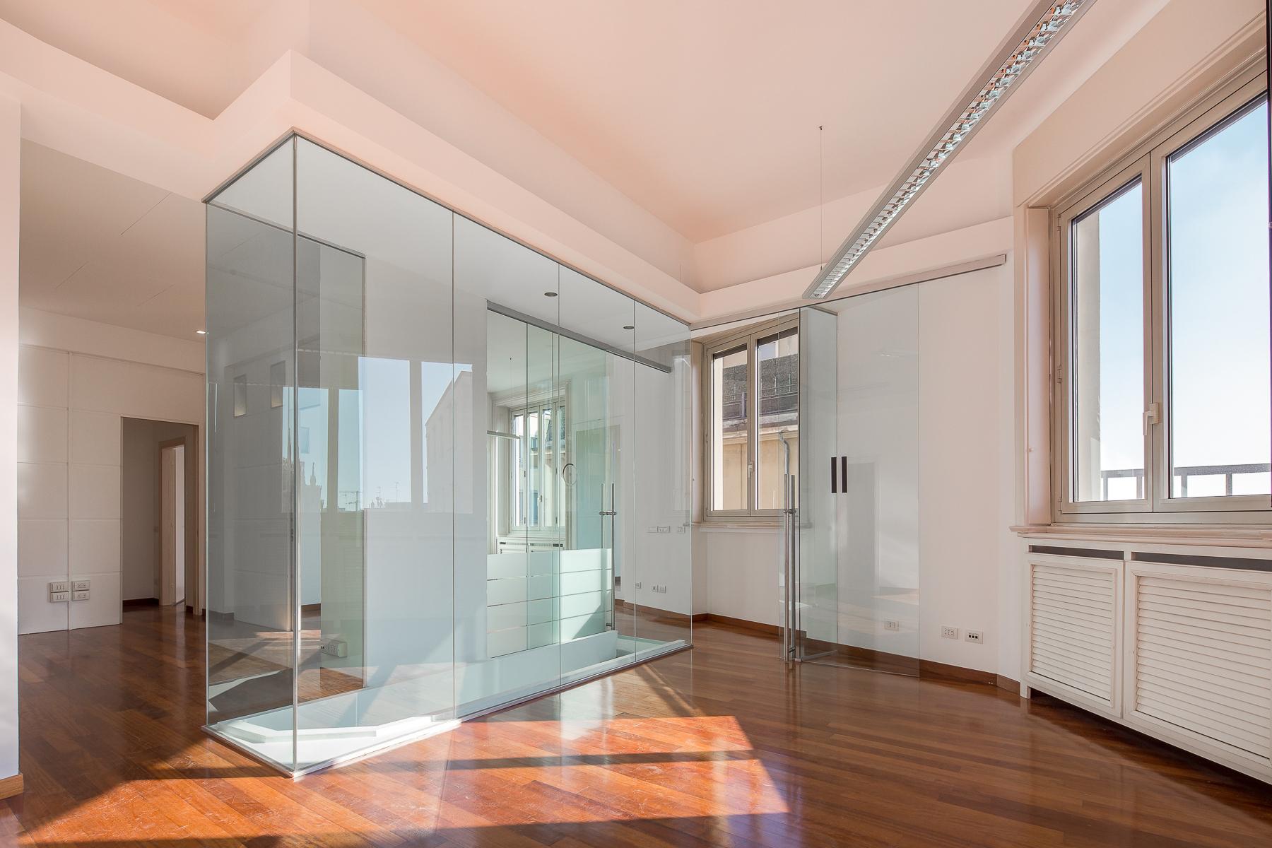 Appartamento in Vendita a Milano: 5 locali, 288 mq - Foto 6