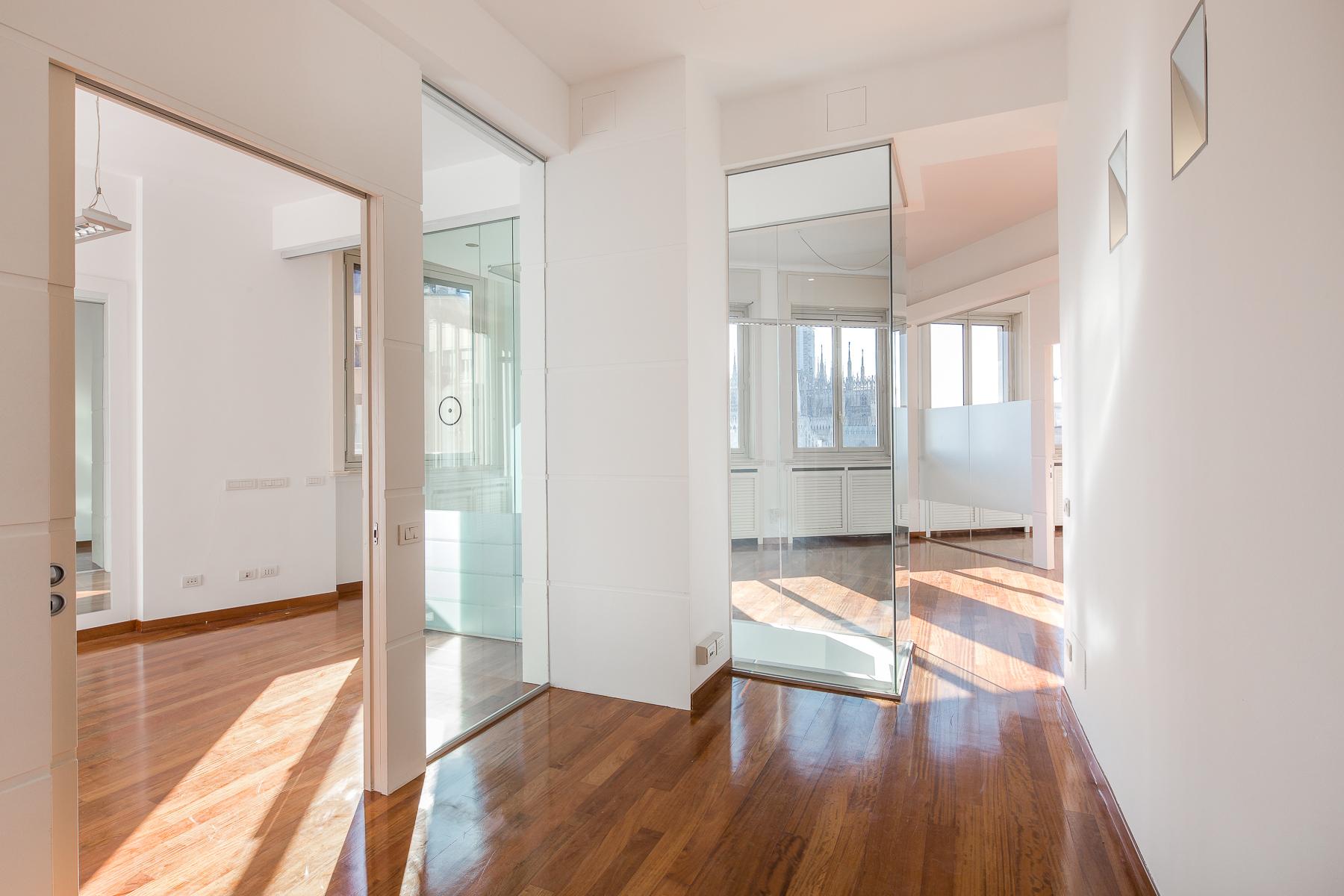 Appartamento in Vendita a Milano: 5 locali, 288 mq - Foto 4