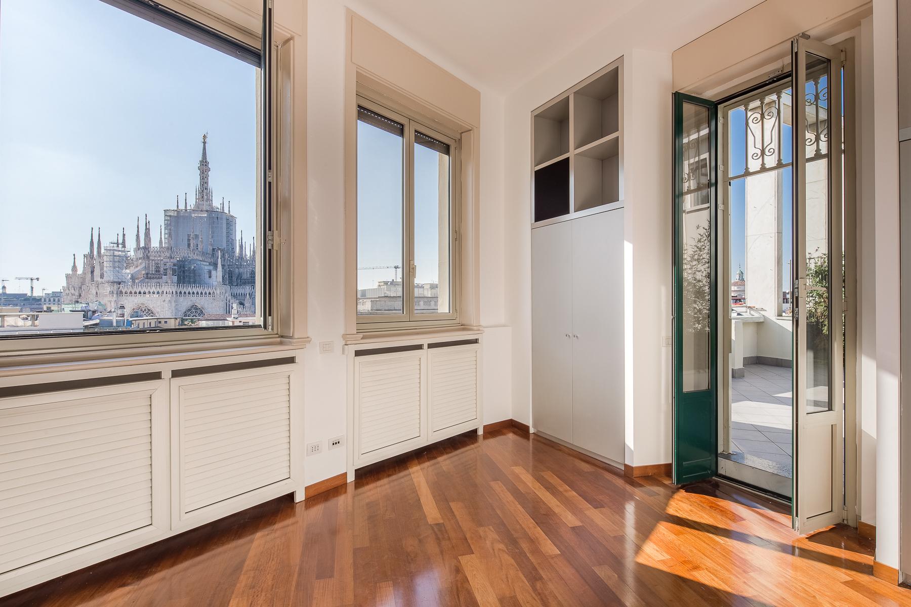 Appartamento in Vendita a Milano corso galleria del corso