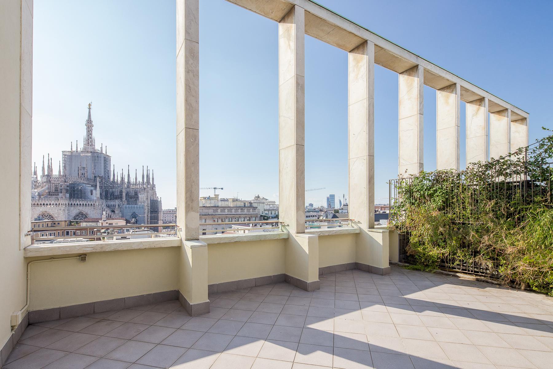 Appartamento in Vendita a Milano: 5 locali, 288 mq - Foto 2