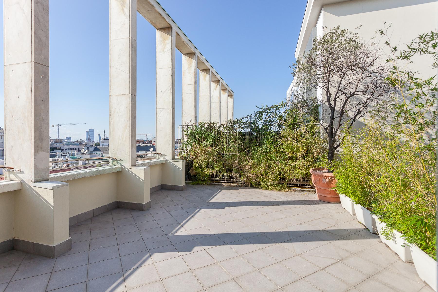Appartamento in Vendita a Milano: 5 locali, 288 mq - Foto 13