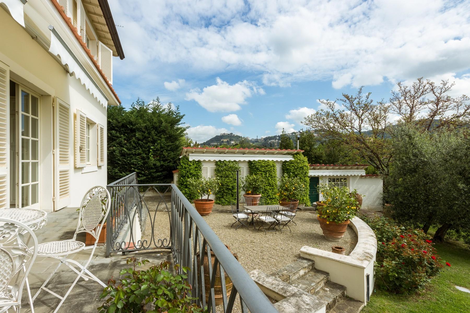 Villa in Vendita a Firenze: 5 locali, 618 mq - Foto 10