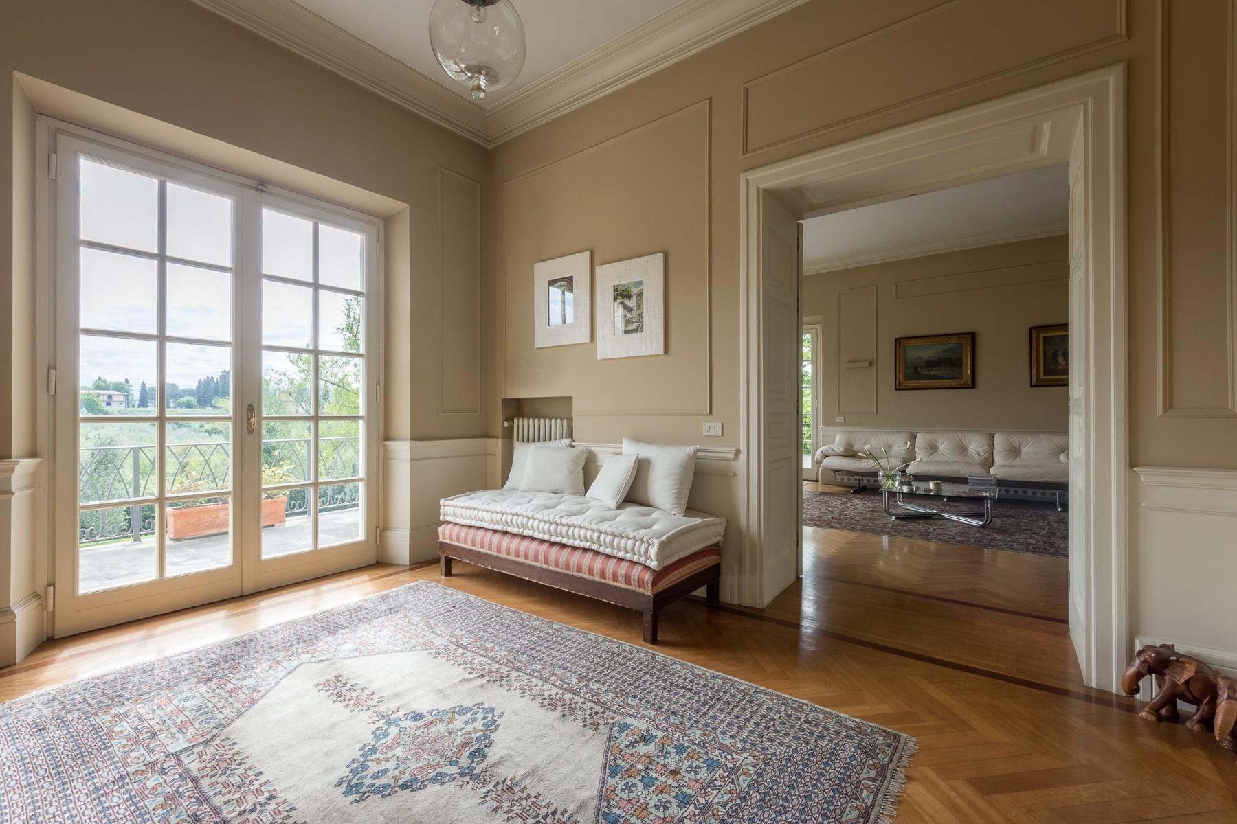 Villa in Vendita a Firenze: 5 locali, 618 mq - Foto 12