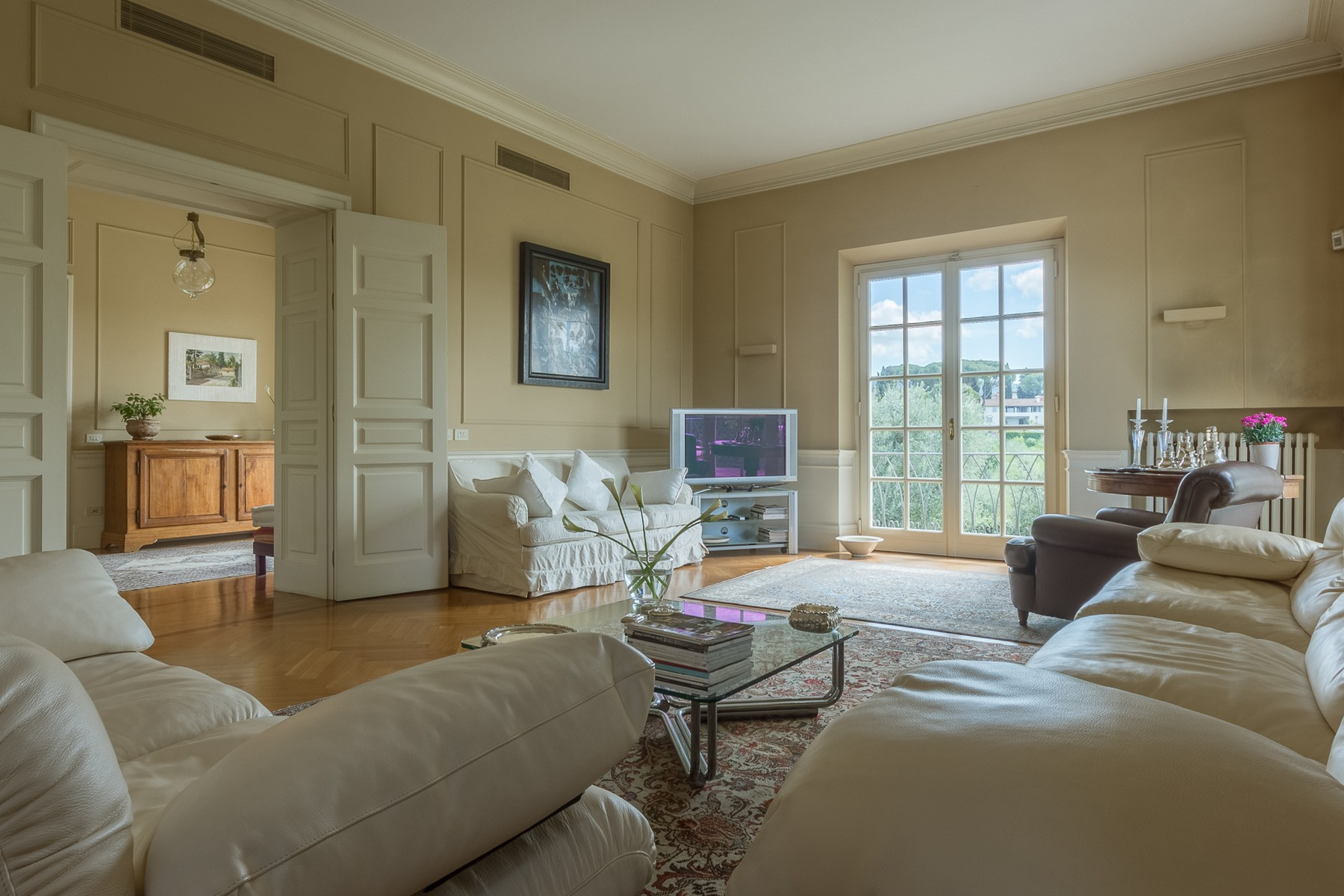 Villa in Vendita a Firenze: 5 locali, 618 mq - Foto 15