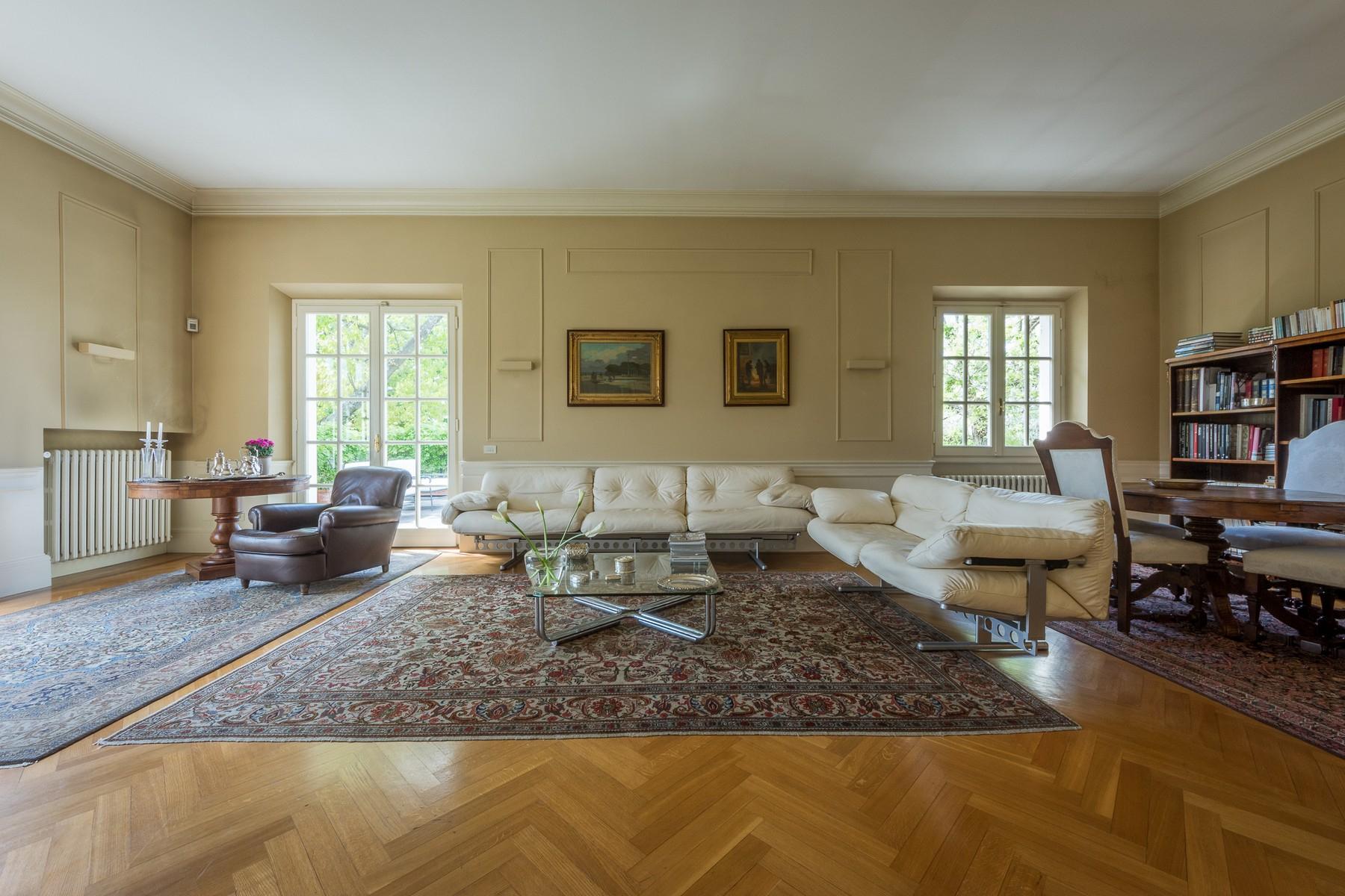 Villa in Vendita a Firenze: 5 locali, 618 mq - Foto 16