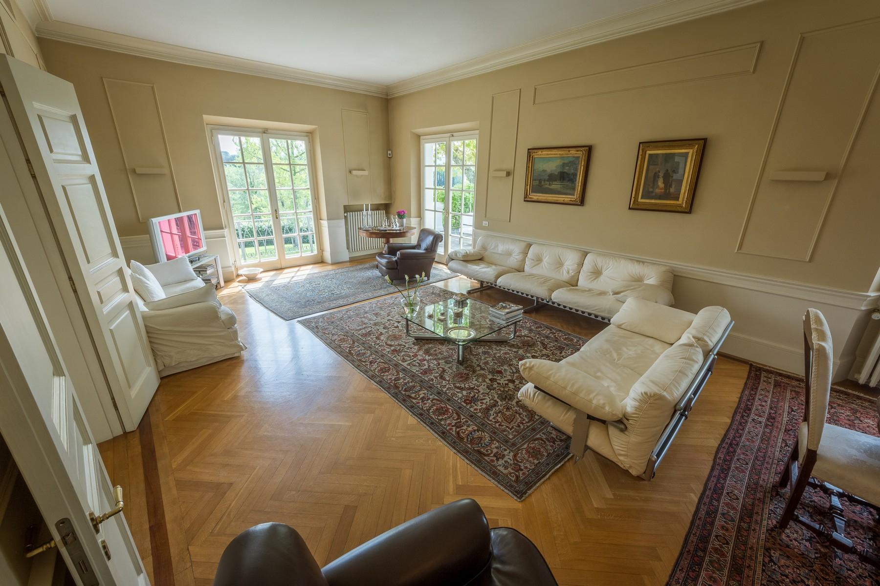 Villa in Vendita a Firenze: 5 locali, 618 mq - Foto 17