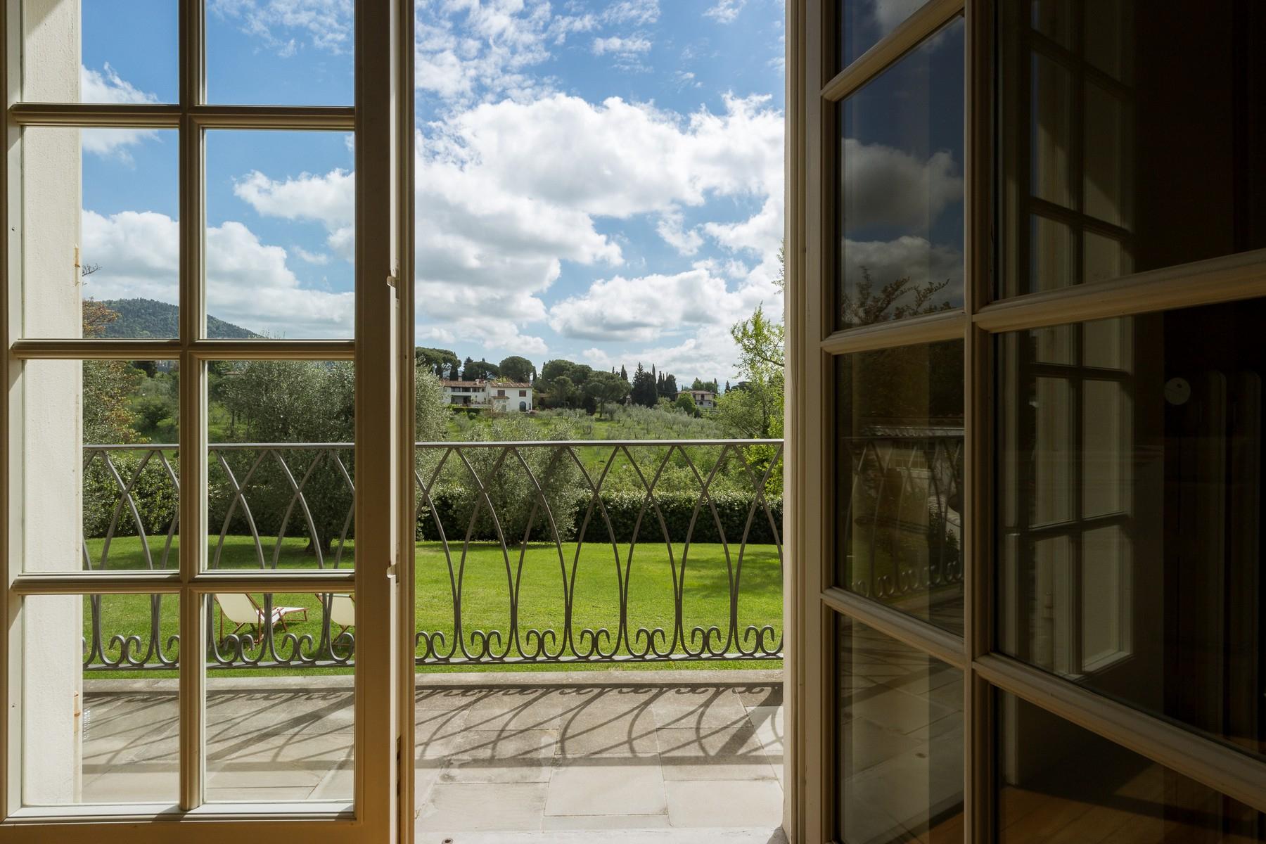Villa in Vendita a Firenze: 5 locali, 618 mq - Foto 18